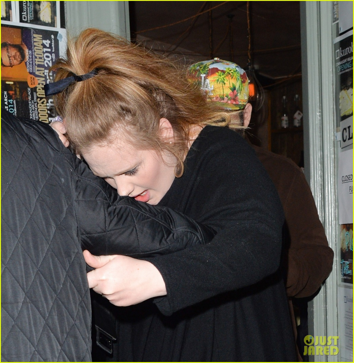 adele partner simon konecki make rare appearance to celebrate her 26th birthday 02