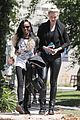 ireland baldwin angel haze hangs out after kissing 05
