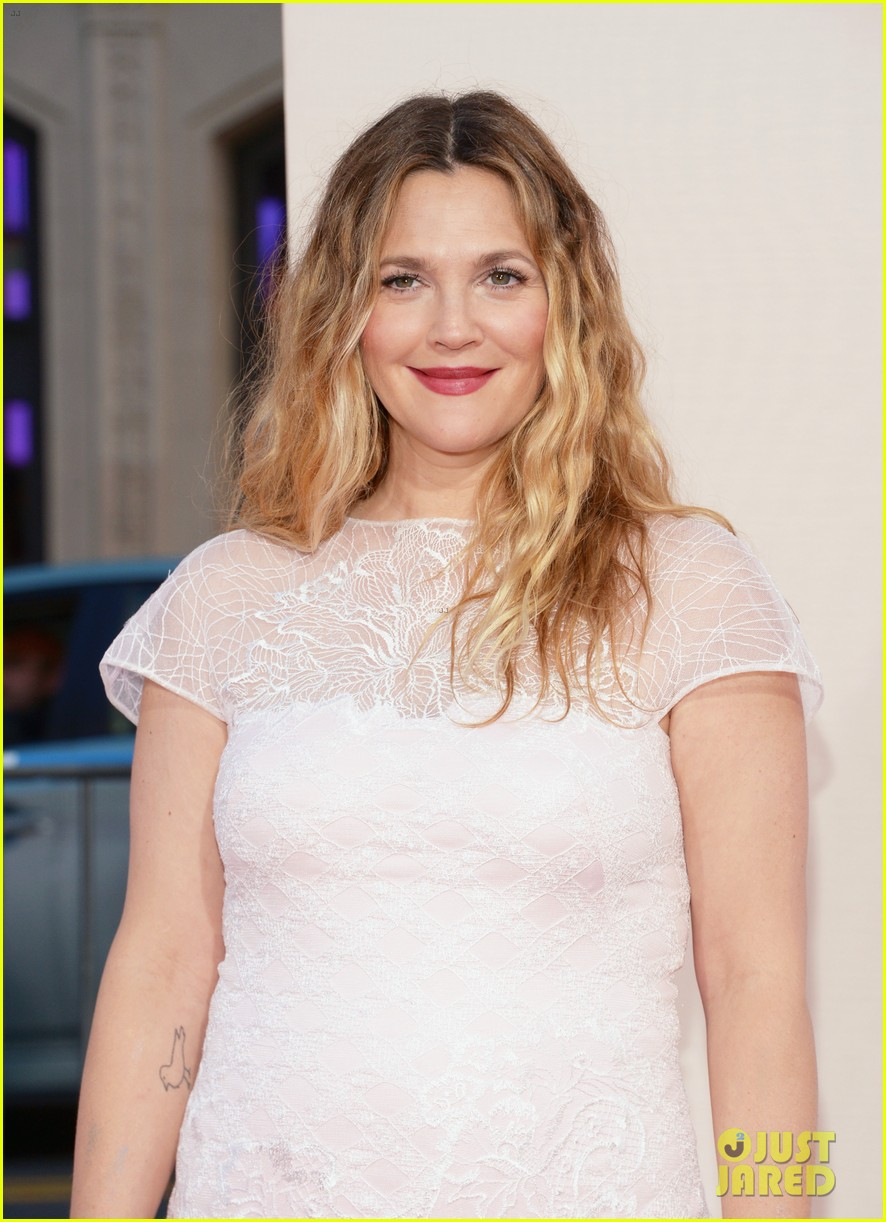 drew barrymore will kopelman blended premiere 08