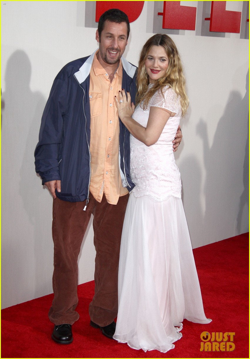drew barrymore will kopelman blended premiere 323119566