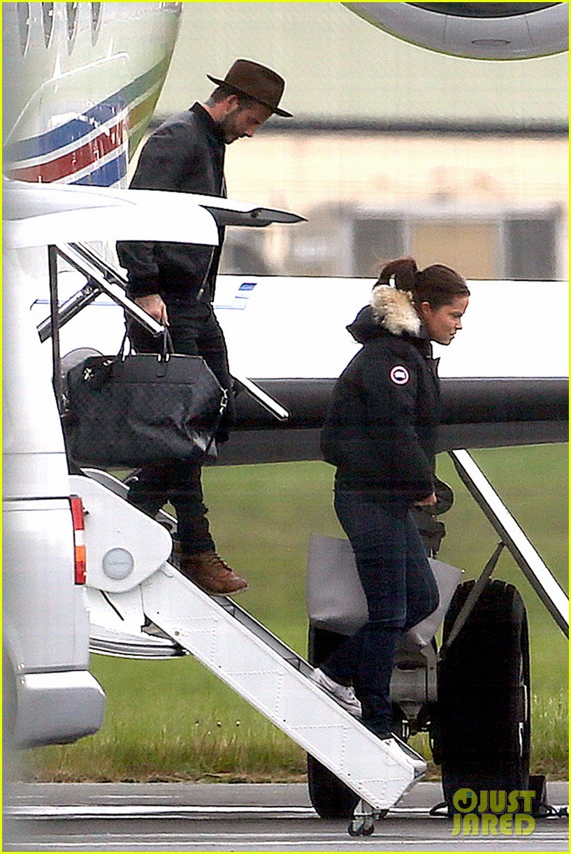 victoria david beckham spend time on separate continents 223112547
