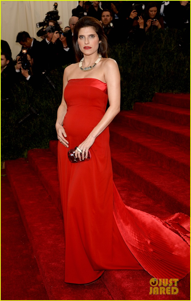 lake bell scott campbell 2014 met ball 033106011