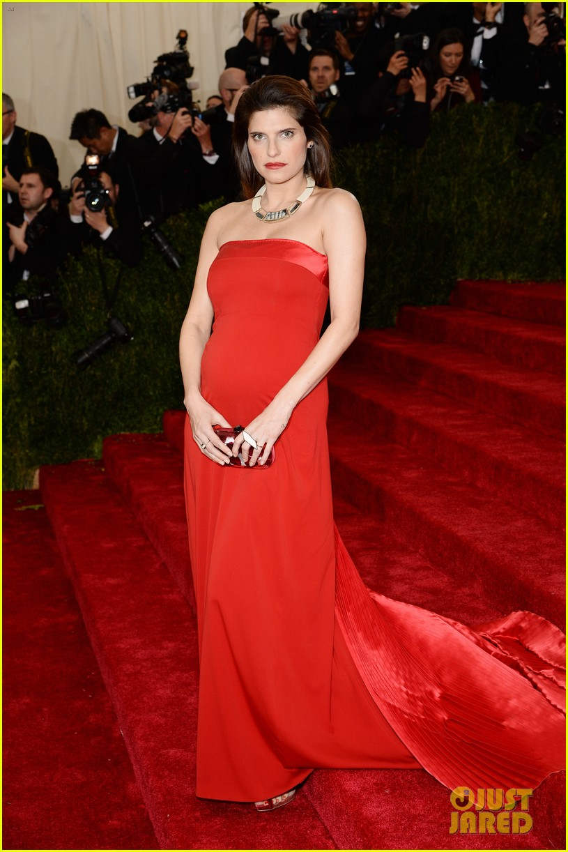 lake bell scott campbell 2014 met ball 053106013