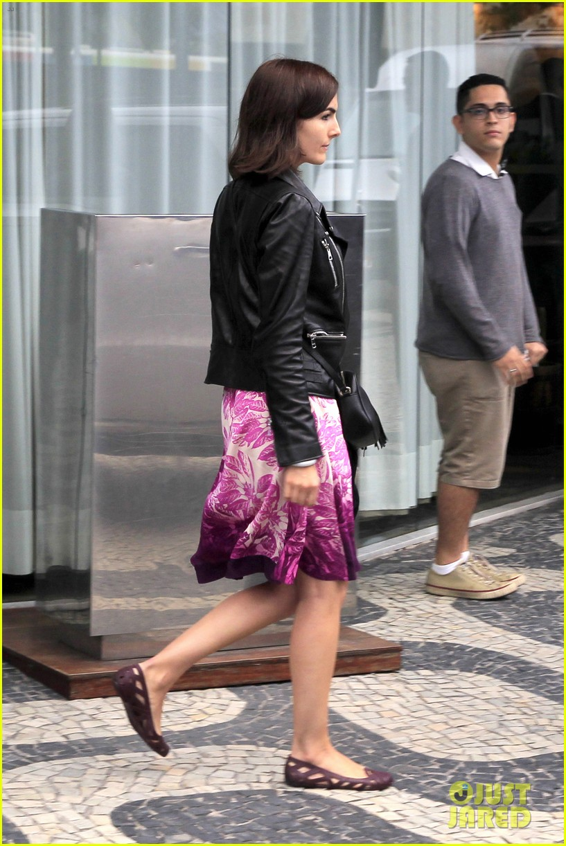 camilla belle continues her tour of brazil with gucci 03