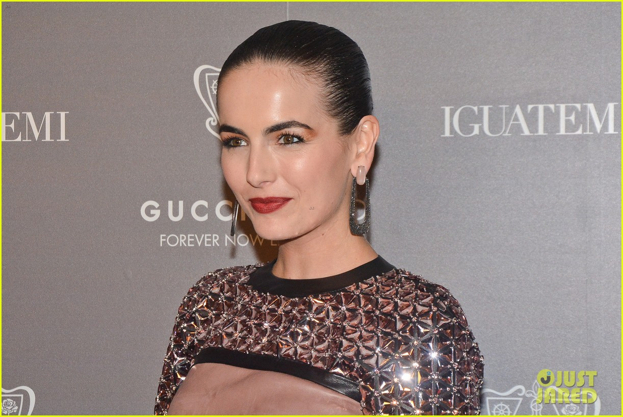 camilla belle gucci museo forever now exhibit 07