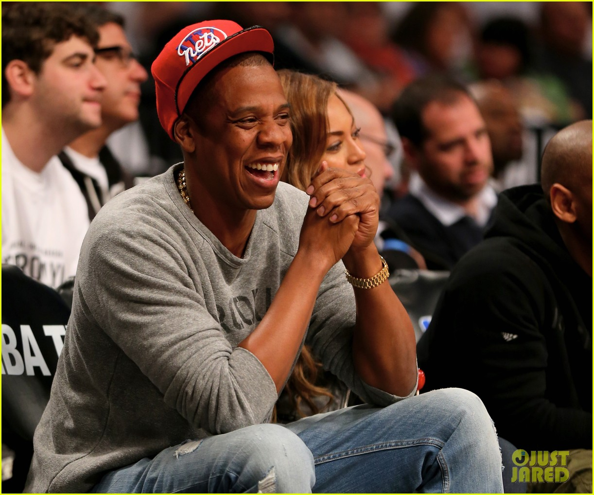 beyonce jay z brooklyn nets 03