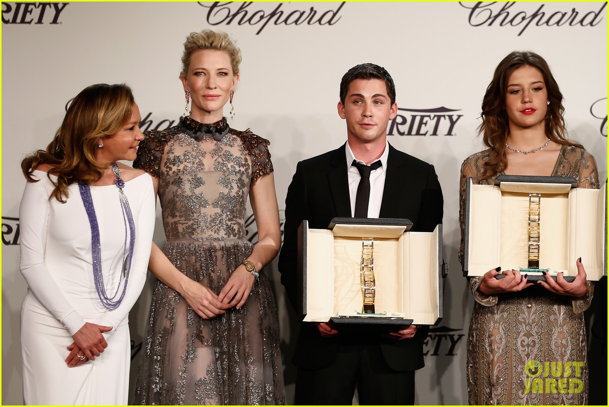 cate blanchett honors young stars with chopard trophy 233114619