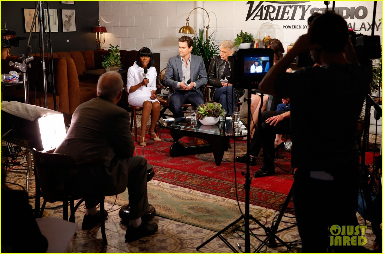 matt bomer jim parsons talk normal heart at variety studio 27
