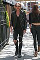 jamie campbell bower matilda lowther stroll in the city 04