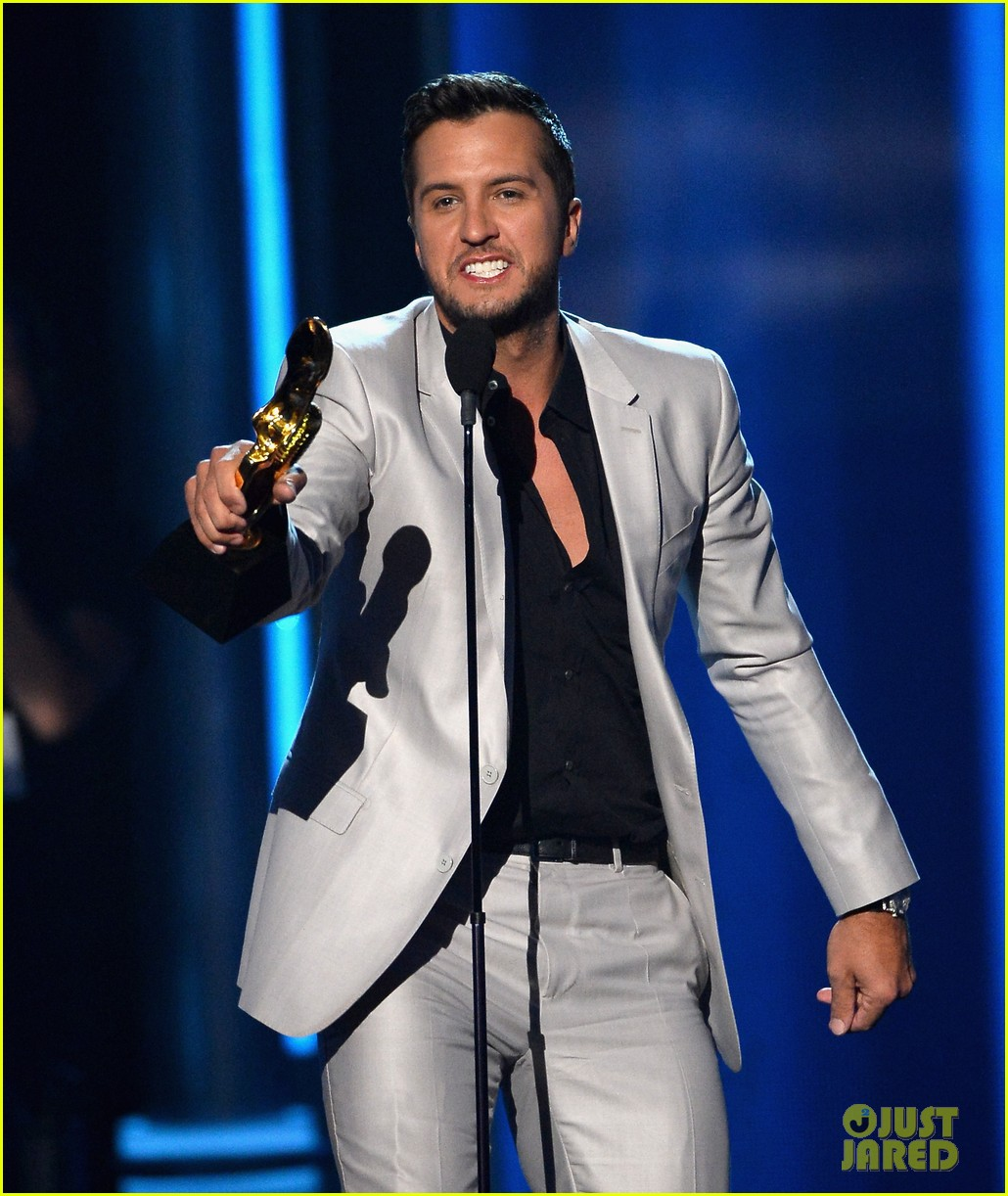 luke bryan billboard music awards 2014 09