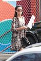 sandra bullock steps out after chris evans romance rumors 04