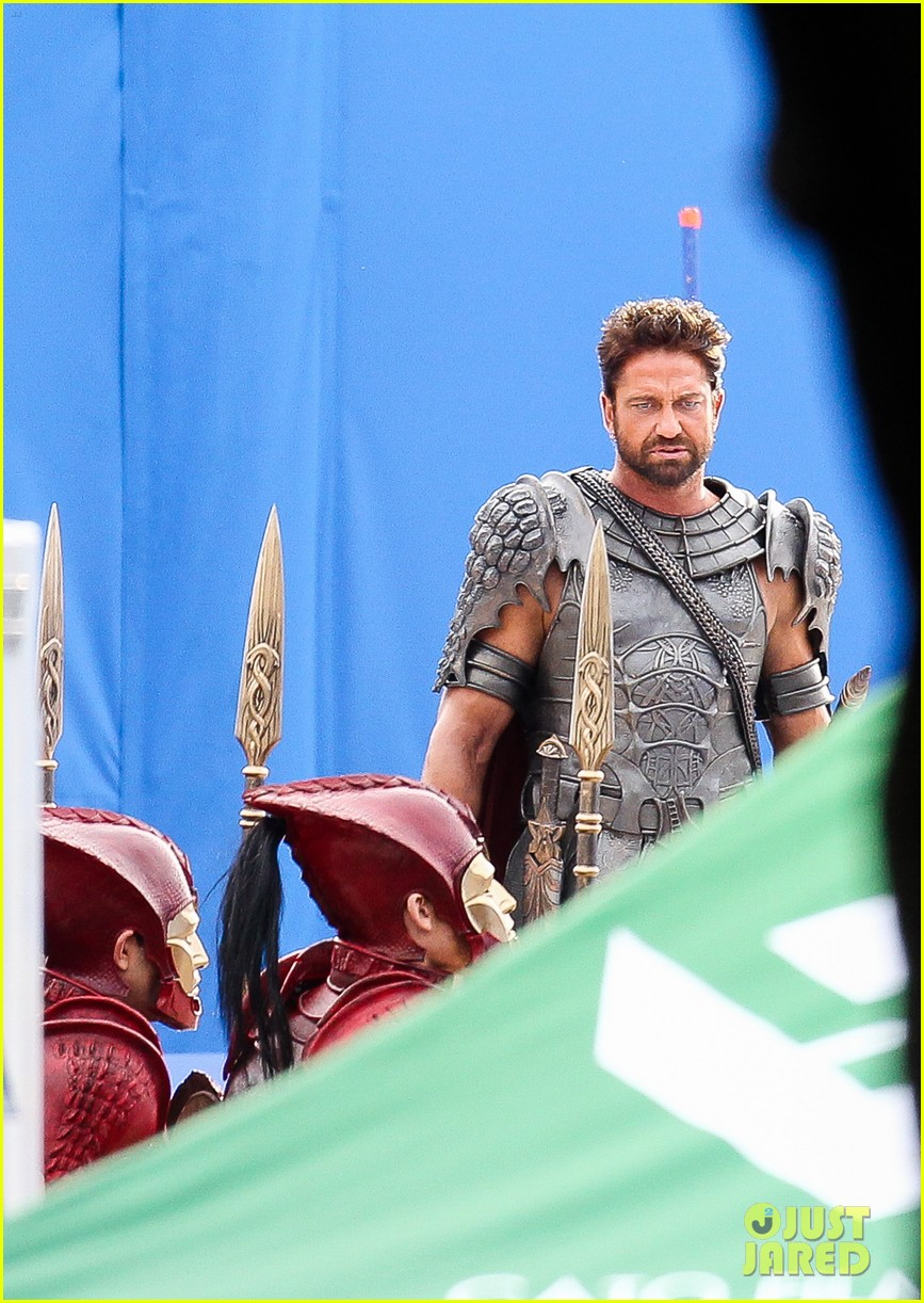 gerard butler gods of egypt filming 24
