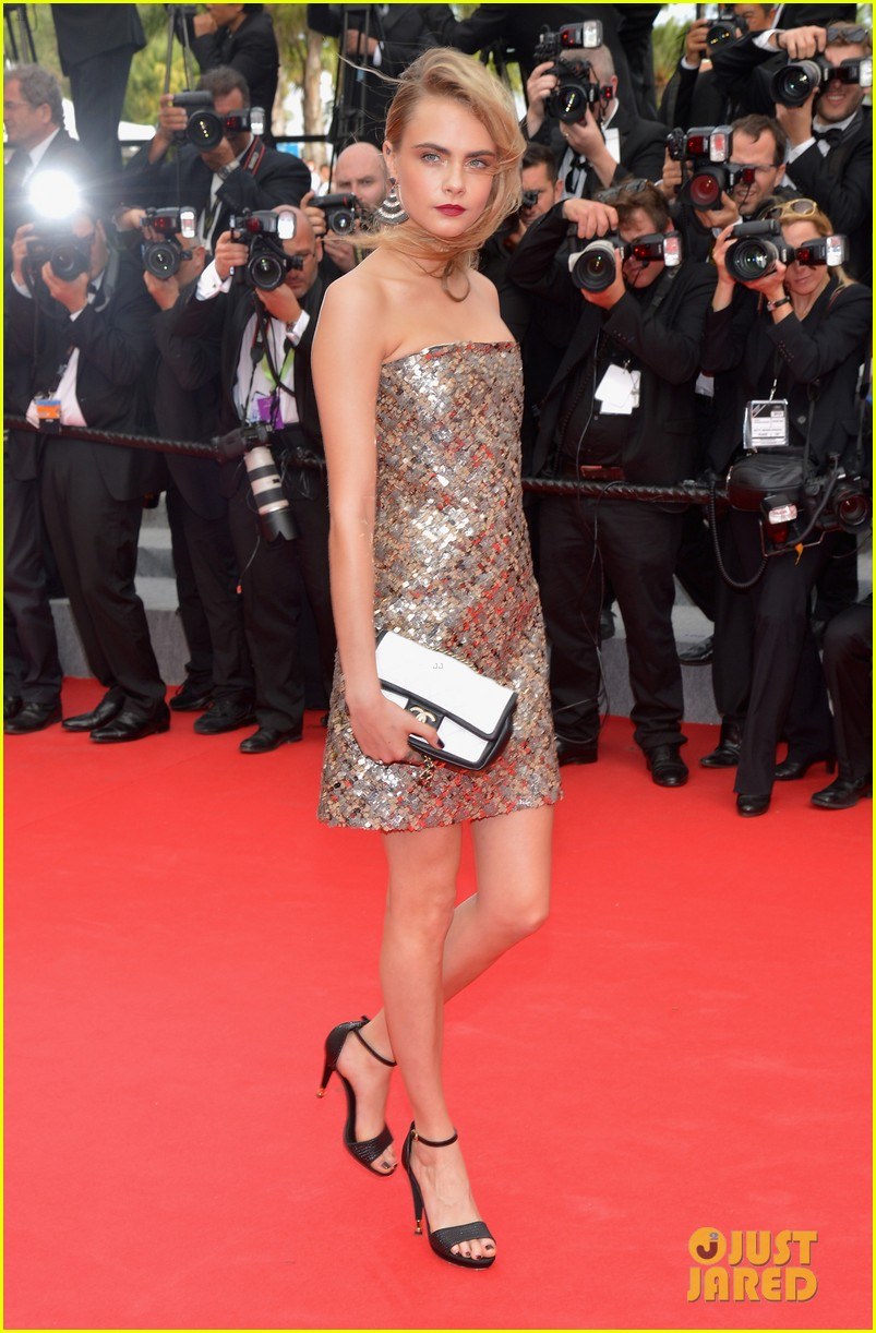 cara delevingne search premiere cannes 11