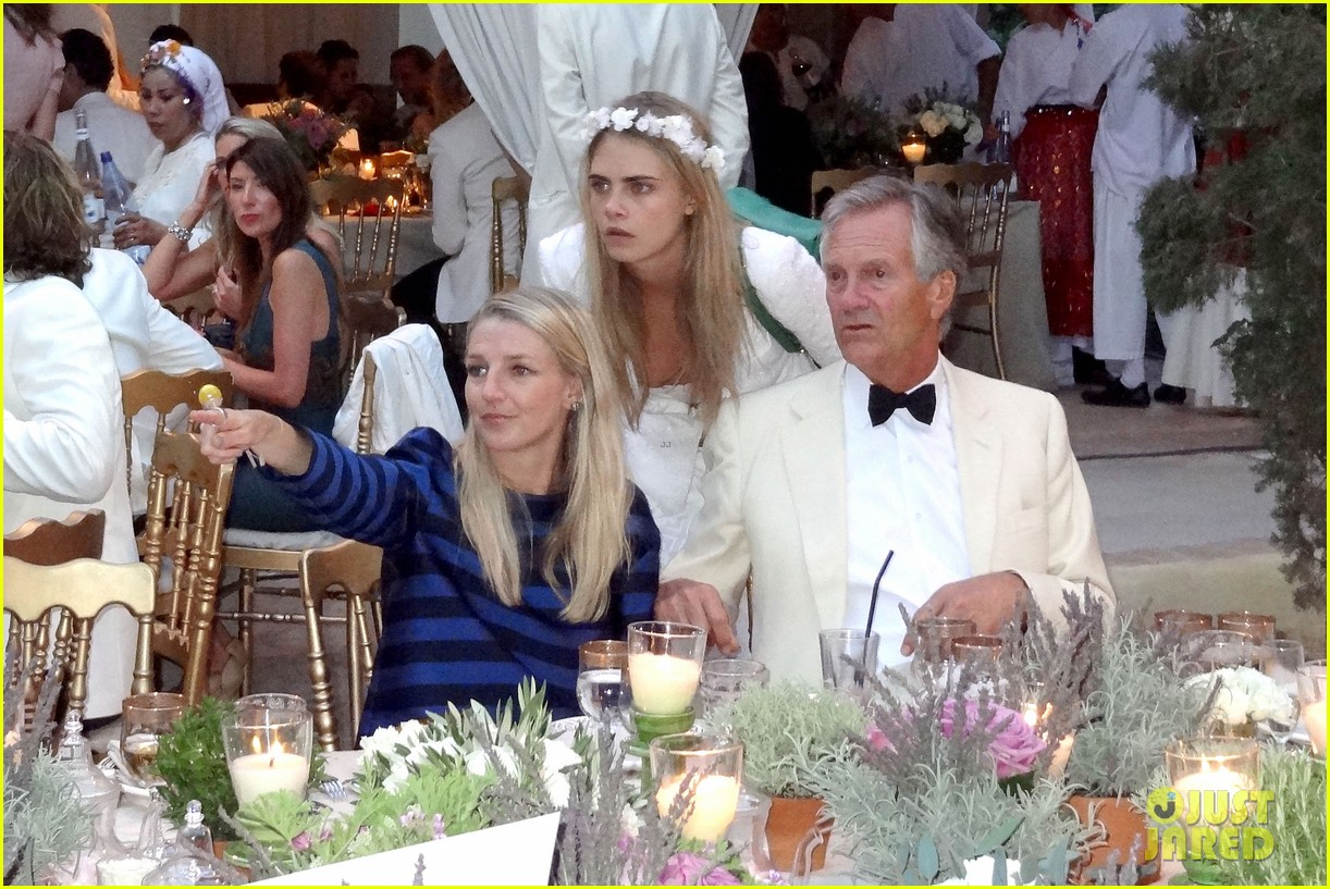 cara delevingne sister poppy second wedding morocco 07