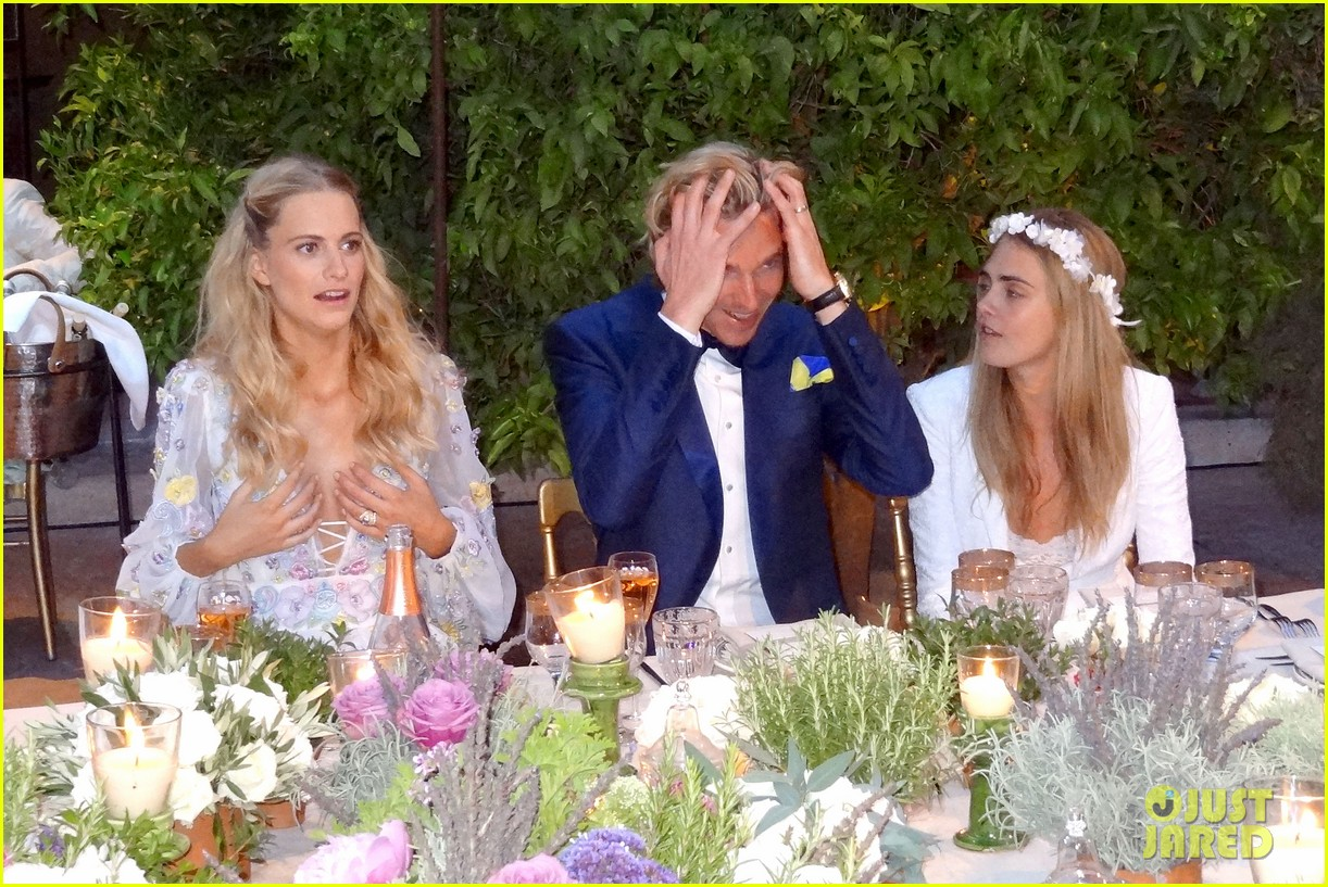 cara delevingne sister poppy second wedding morocco 09