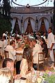 cara delevingne sister poppy second wedding morocco 19
