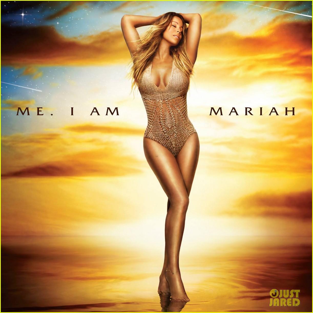 mariah carey announces new album me i am mariah 033102797