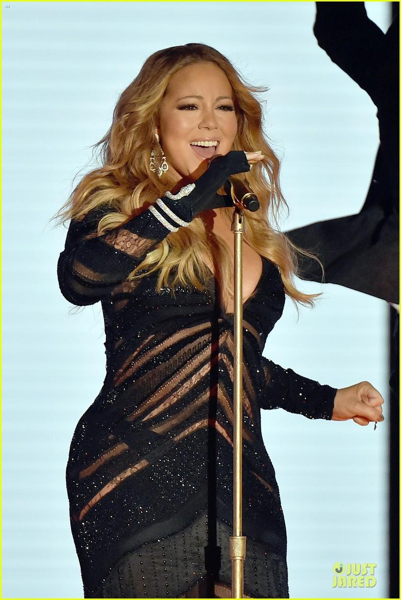 mariah carey pop icon world music awards 2014 023122948