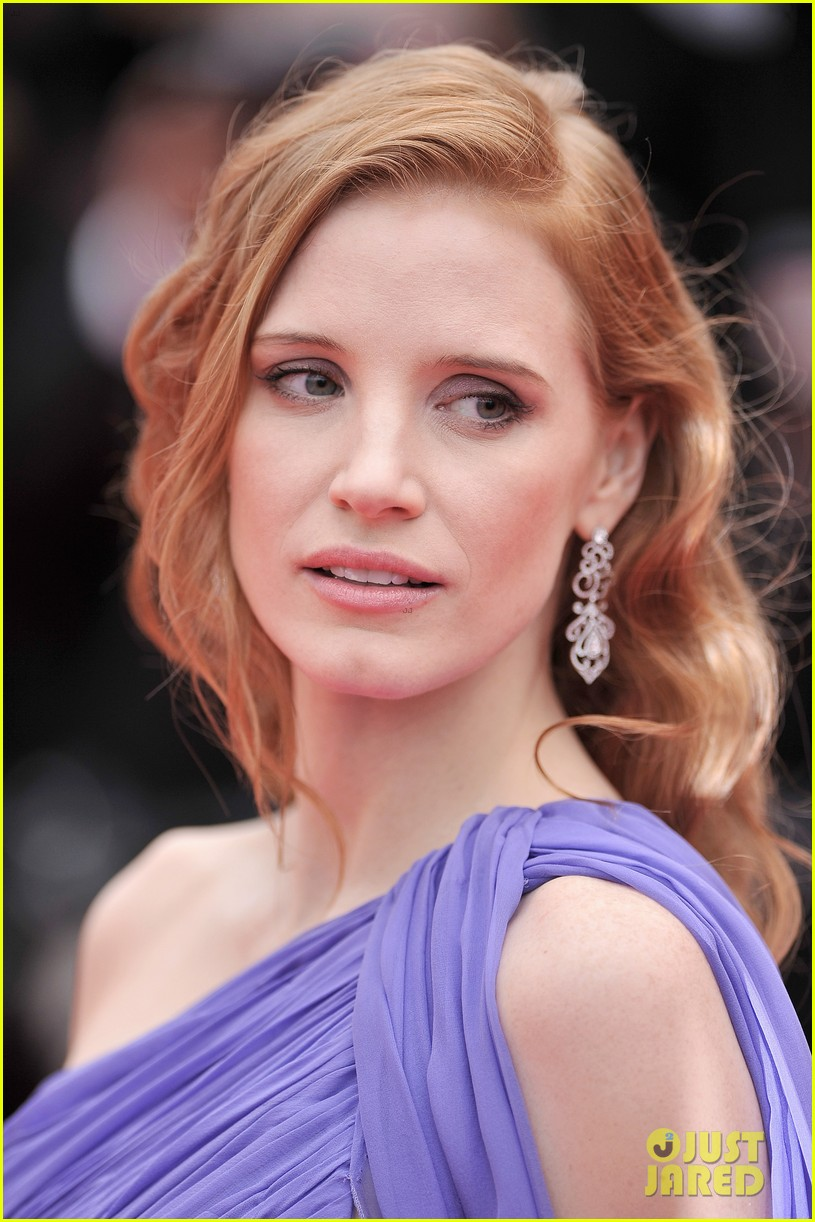 jessica chastain foxcatcher cannes premiere 213117425