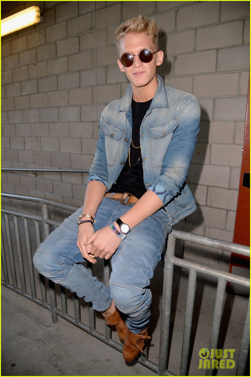 cody simpson one republic wango tango 2014 053110790