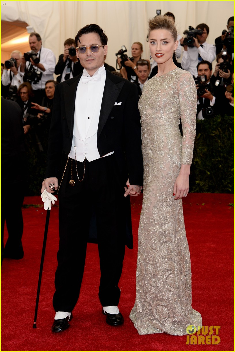 johnny depp amber heard met ball 2014 013106080