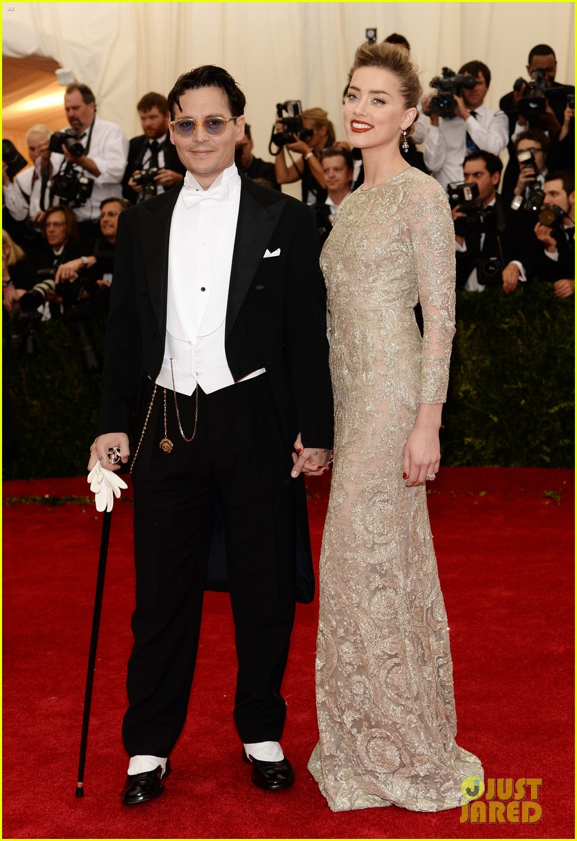 johnny depp amber heard met ball 2014 033106082