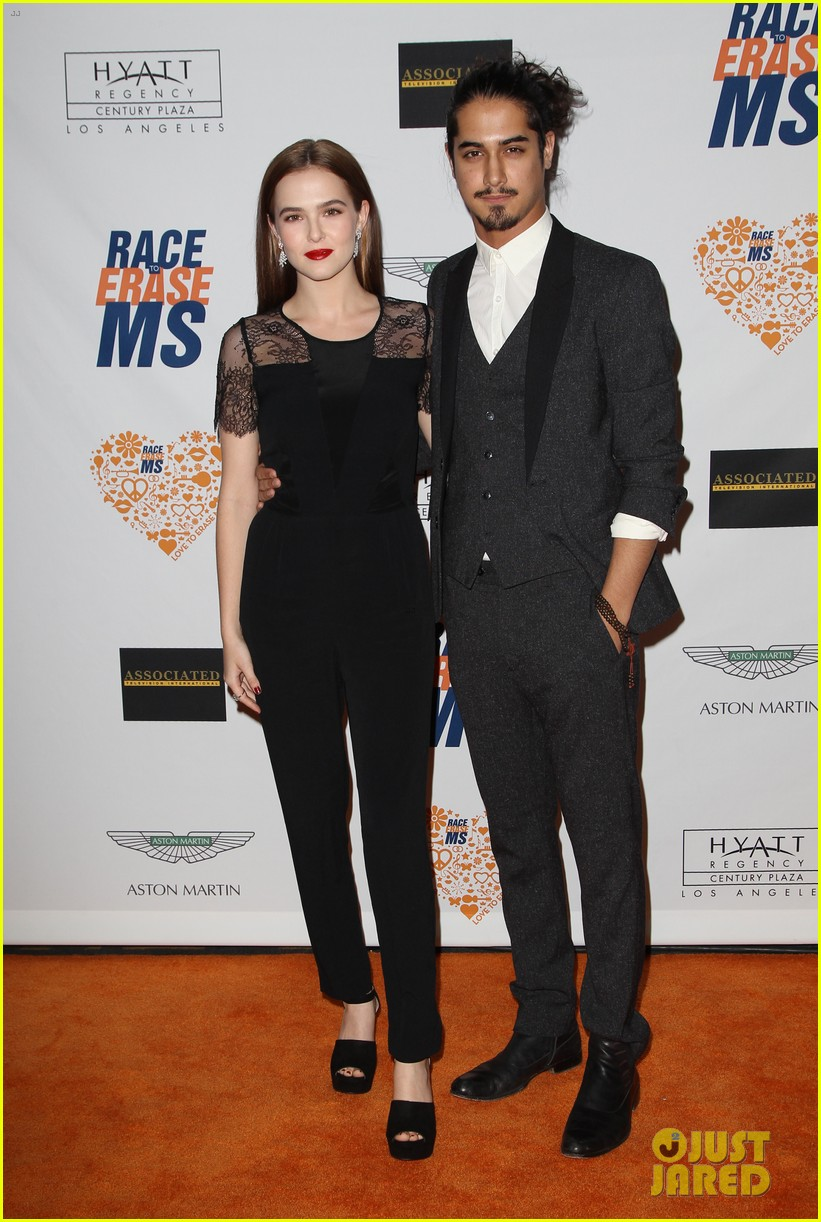 zoey deutch holland roden are on a race to erase ms 293104465