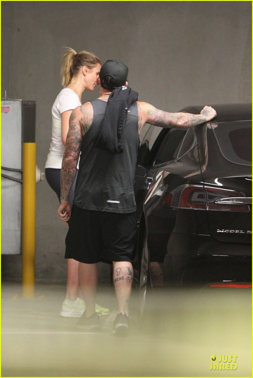 cameron diaz benji madden new couple alert 07