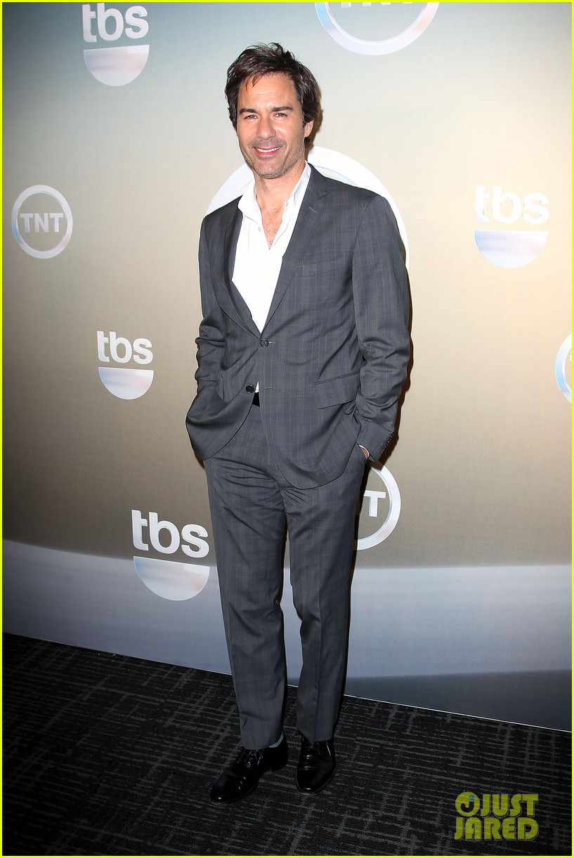 taye diggs eric dane bring sexy factor to tnt tbs upfronts 2014 22