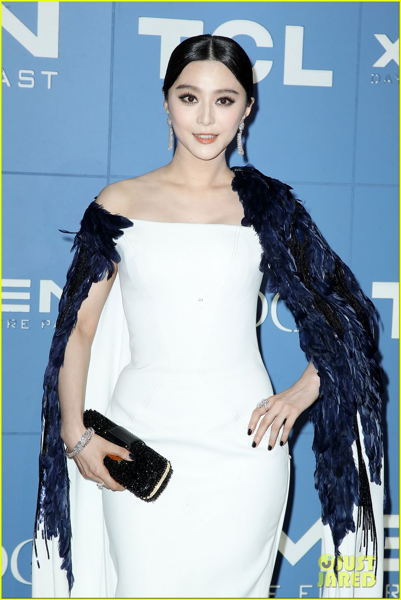 peter dinklage fan bing bing x men premiere 223110737