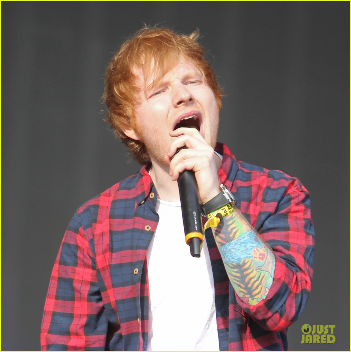 ed sheeran big weekend glasgow 213121407