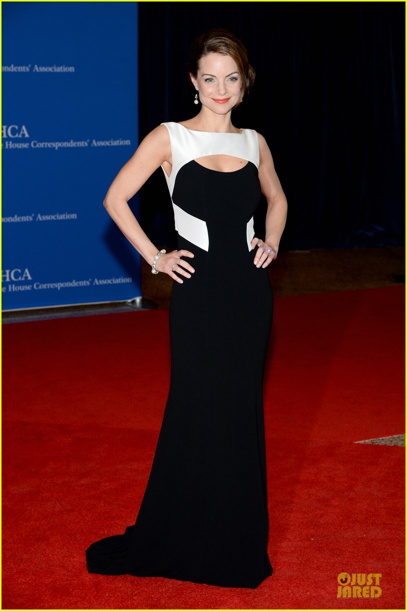 charles esten kimberly williams paisley white house correspondents dinner 03