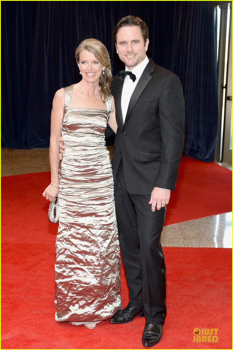 charles esten kimberly williams paisley white house correspondents dinner 063104817