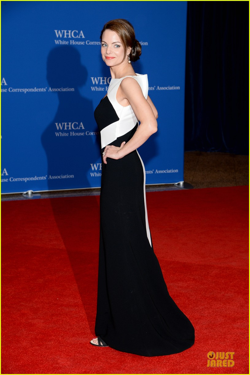 charles esten kimberly williams paisley white house correspondents dinner 073104818
