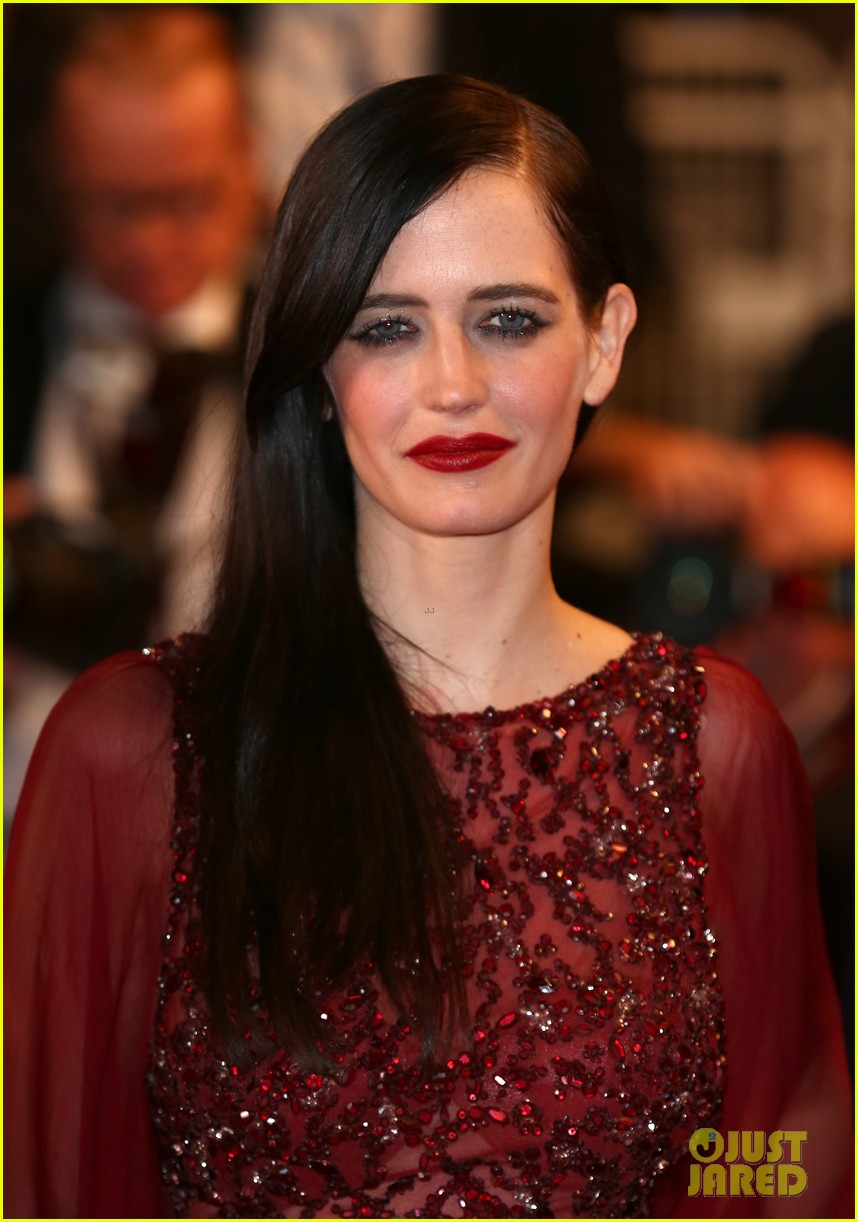 eva green the salvation cannes film festival 053116192