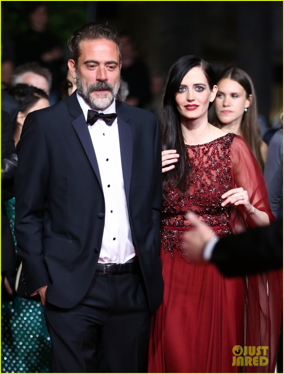 eva green the salvation cannes film festival 12