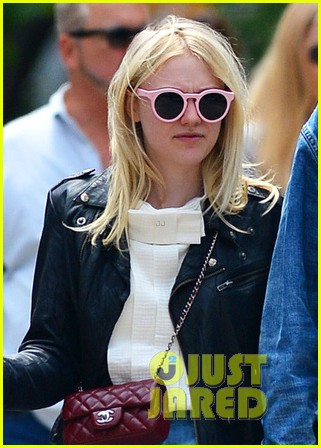 dakota fanning brain month madness 02