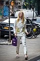 elle fanning soho eat 100 years 14