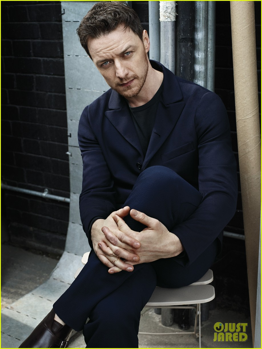michael fassbender james mcavoy details june 2014 11