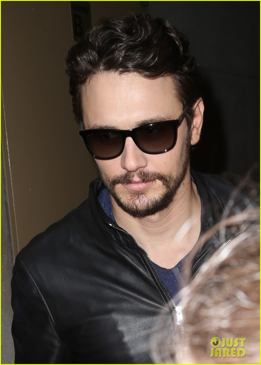 a james franco documentary is in the works 083113340