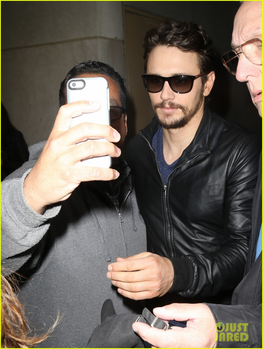 a james franco documentary is in the works 093113341
