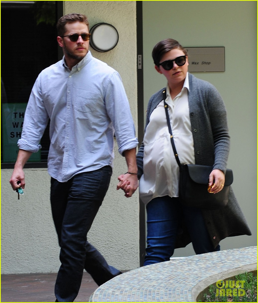 ginnifer goodwin looks like she could give birth any day now 08