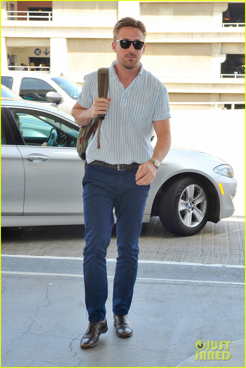 ryan gosling travels cannes the lost river 063116639