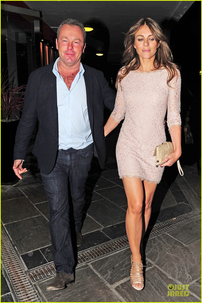 hugh grant elizabeth hurley meet up 053111902