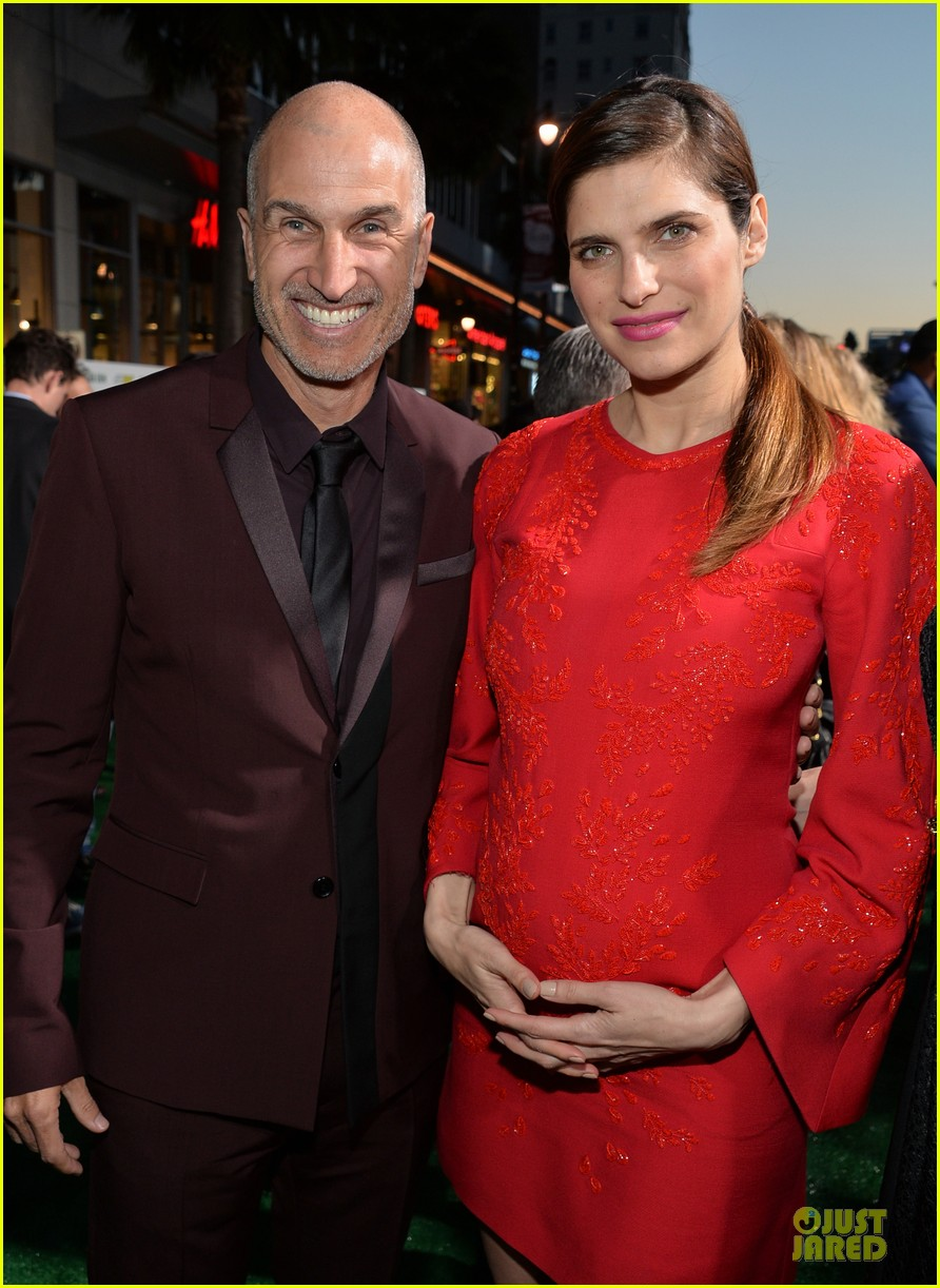 jon hamm lake bell million dollar arm hollywood premiere 10