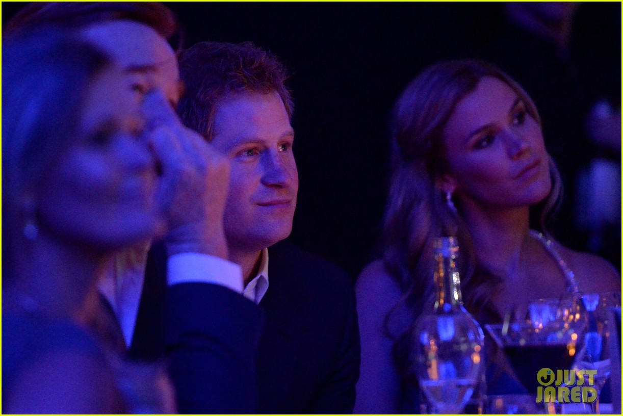 prince harry charity dinner changing lives 043108499
