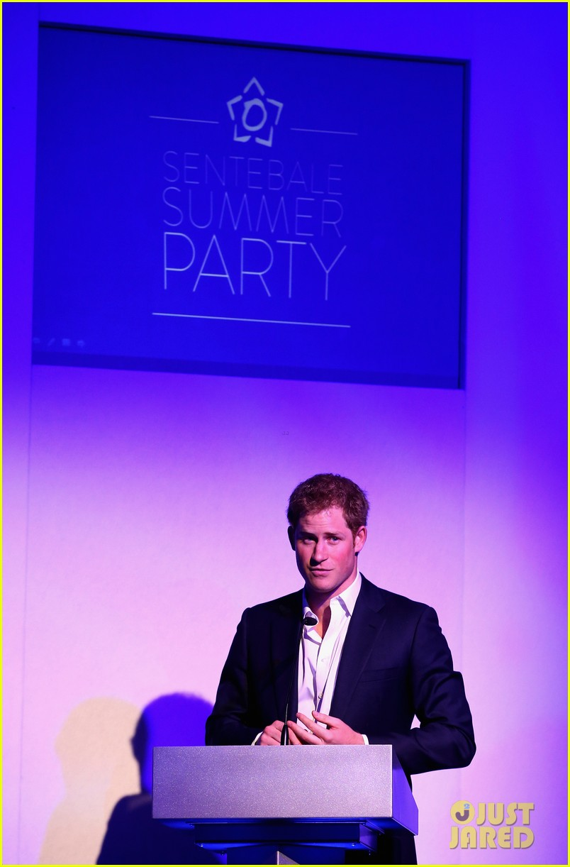 prince harry charity dinner changing lives 08