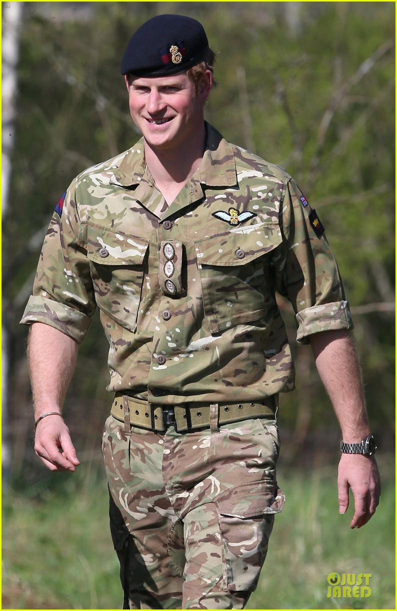 prince harry charm us on two day estonia visit 023115709