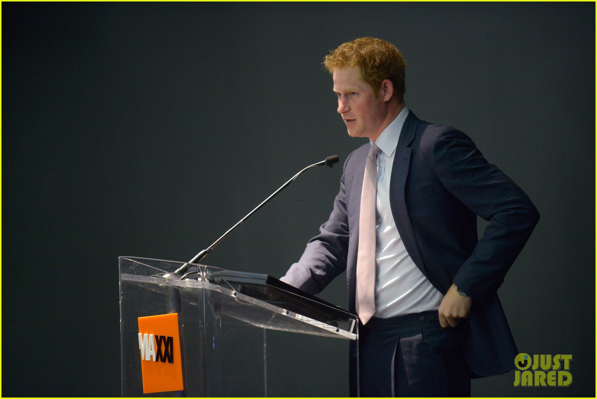 prince harry commemorative event italy 02
