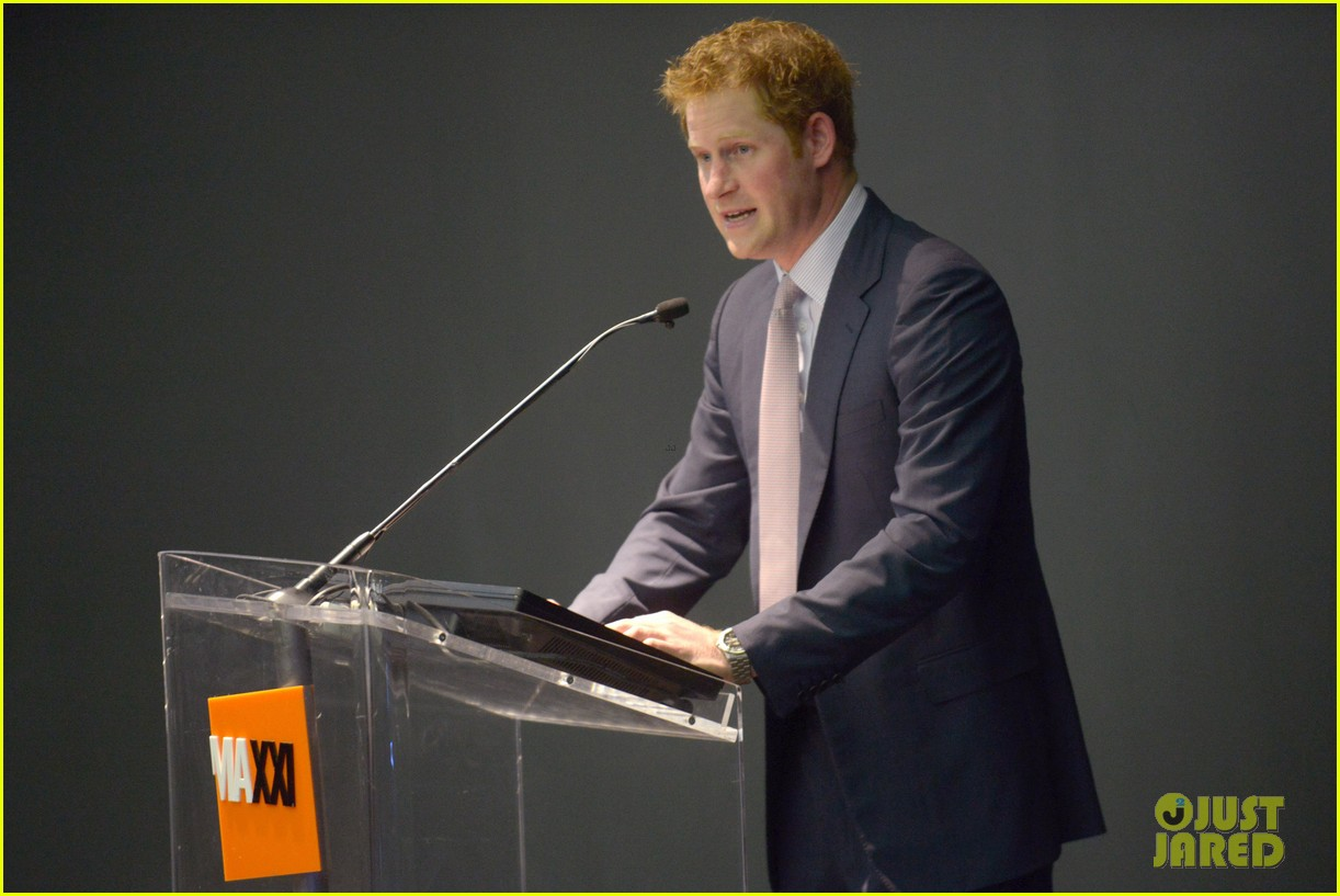 prince harry commemorative event italy 153116590